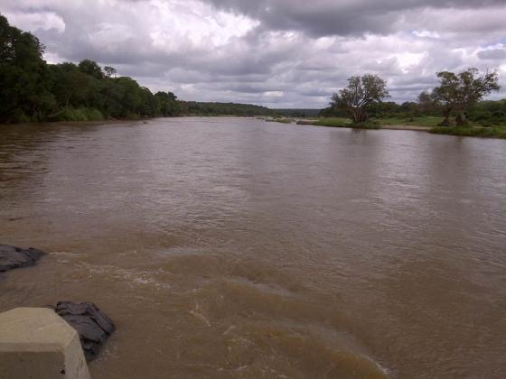 Olifants River by Kari