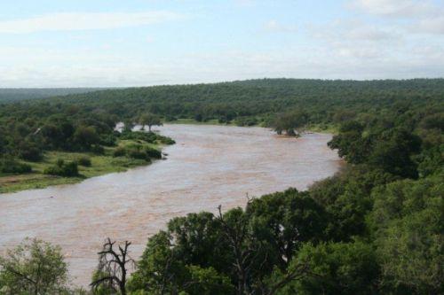 River by Richard 6