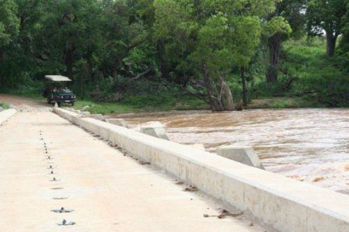 River taken by Richard 4