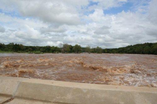 River taken by Richard 5