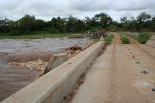 River taken by Richard 6