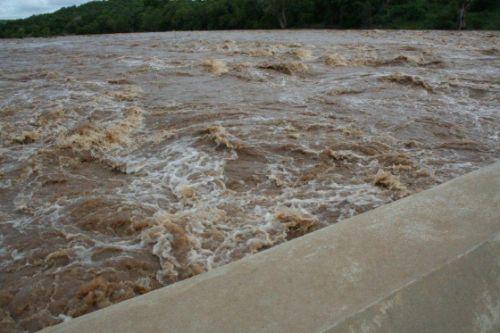 River taken by Richard 7