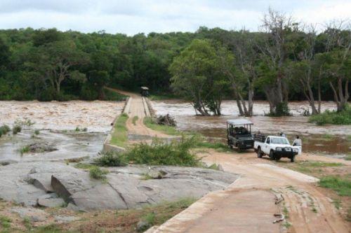 River taken by Richard