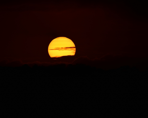 Sunset (2) by Mally A5