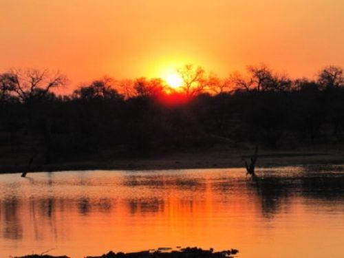 Sunset by Lee Sarkin 2